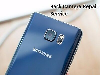 Samsung galaxy S7 / S7 edge Front Camera replacement Repair Service