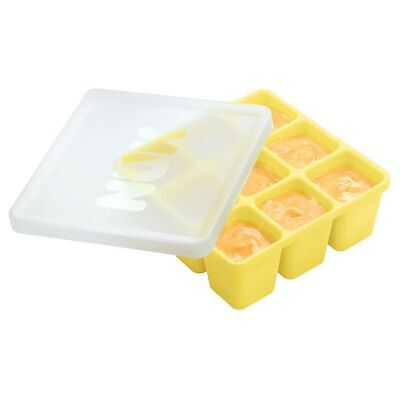 NUK Baby Food Cube Tray – 9×60ml for Storing/Freezing
