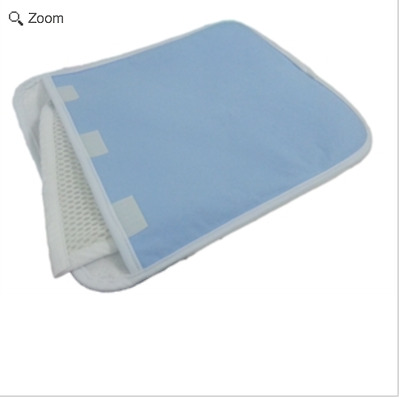 Breathable and Fluid segregated Underpad