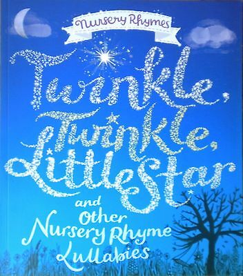 Nursery Rhymes |Twinkle Twinkle Little Star |+ Other Nursery Rhyme Lullabies|New