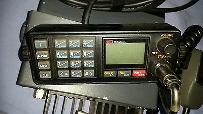 GME TX5000R Low Band UHF 400-470mhz i think !!!