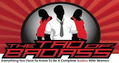 The Tao of Badass - Be A Badass with Women also with 4 Bonus Books pdf