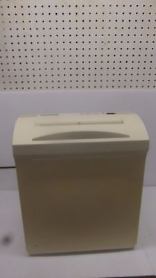 Fellowes Powershred Paper Shredder Model PS-60 With Basket Tested And Working