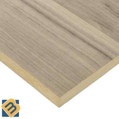 American Black Walnut Veneer MDF - Veneered MDF Board - Walnut MDF Sheets