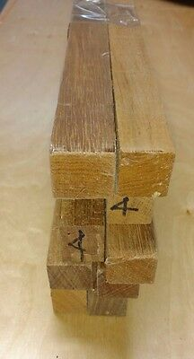 8' long x1 1/2 x1 1/2 inch TEAK,Burmese  see list  more sizes ask plane lumber