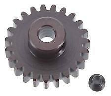 NEW 18T 1 MOD STEEL PINION 5MM BORE from RC Hobby Land