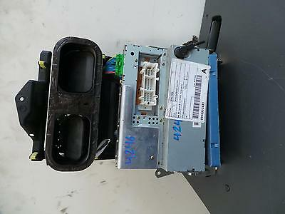 Ford Falcon Radio/cd/dvd/sat/tv Ba-Bf, Single Cd Type, 10/02-06/10 02 03 04 05 0