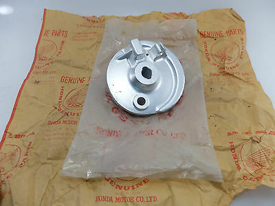 HONDA PC50 P50 PANEL REAR BRAKE NOS Genuine Japan