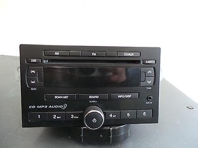Holden Viva Radio/cd/dvd/sat/tv Factory Mp3 Player, Jf, 10/05-04/09 05 06 07 08