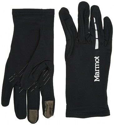 (X-Small, Black) - Marmot Men's Connect Active Glove. Shipping Included