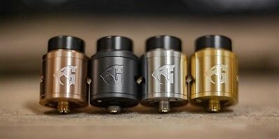 Goon 1.5 24 Mm Clone Kindbright  Bottom Feeder Il Top Resa Aromatica Goon 1.5