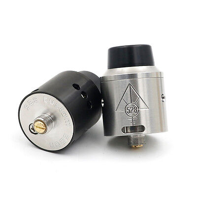 Goon 4 24 Mm Clone Kindbright  Bottom Feeder Il Top Resa Aromatica Goon V4