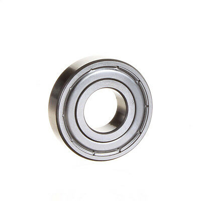 6001 2Z / ZZ C3 SKF Ball bearing Steel seal 2 sides Higher clearance 12x28x8mm