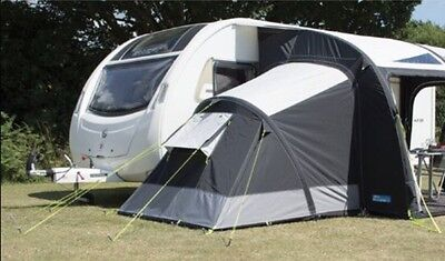 Brand New In Box Kampa Air Awning Annex 163 195 00