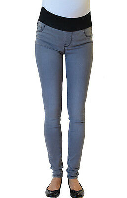 NEW LOOK Under Bump Maternity Jeggings, Pregnancy Jeans Size: 8 10 12 14 16 18