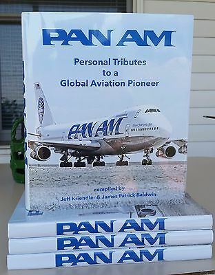 Pan Am - Personal Tributes to a Global Aviation Pioneer