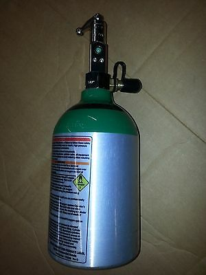 Invacare ML6 Cylinder w/Post Valve _HF2POST6_ Free Shipping.
