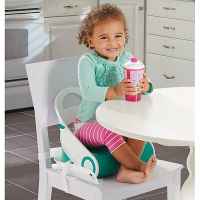 Sit N Style Summer Infant Booster Seat Baby Portable High Chair Travel Folding