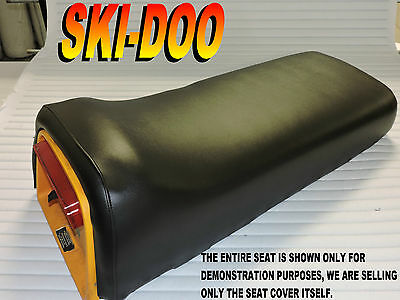 SkiDoo Olympique 1972-73 New seat cover Ski doo Olympic 300 340 440 Oly 956