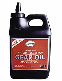 Crc Sl2462 Sta-Lube Apigl-5 Plus New Generation Heavy Duty Ge