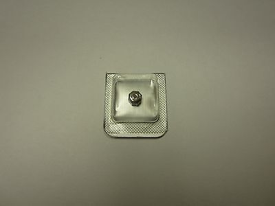 New and Genuine OMEGA Stainless Steel Watch Crown (ST43286)