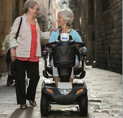 Invacare Pegasus Metro Mobility Scooter Free Delivery NEW Model Just Released