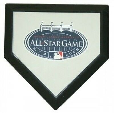 2008 MLB All-Star Game Authentic Hollywood Pocket Home Plate. Free Shipping