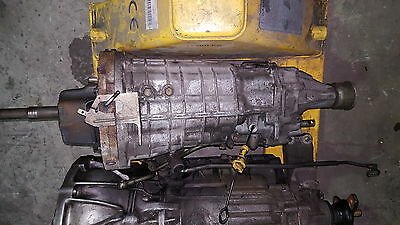 Subaru Impreza Wrx Sti Gdb 2001-2002 Ej207 Buy Eye Jdm  Lsd 6 Speed Manual Gearb
