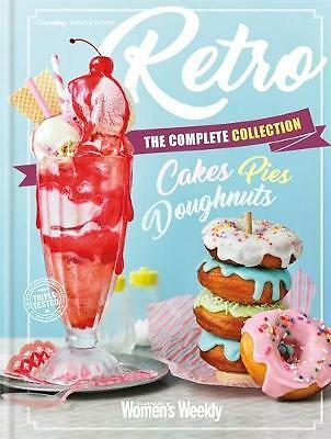 Retro: The Complete Collection - Australian Women's Weekly - NEW *Hardback*