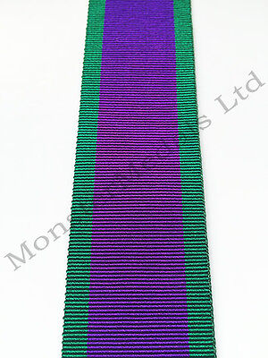 General Service Medal 1962-2007 GSM CSM Full Size Medal Ribbon Choice Listing