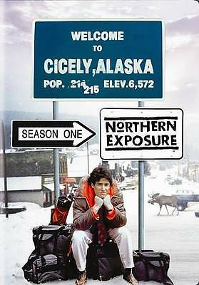 Northern Exposure - The Complete First Season (DVD, 2012, 2-Disc Set)