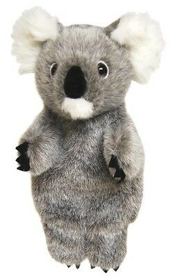*NEW* CHILDREN HAND PUPPET KOALA ( AUSTRALIAN ANIMAL) SOFT TOY 25cm/10inch