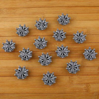 14x Replacement Soft Golf Shoes Spikes Pin 1/4 Turn Fast Twist Studs For Footjoy