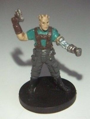 Star Wars Miniatures: Bao-Dur # 2 - Knights of the Old Republic. Best Price