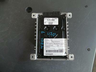 Mazda 3 Radio/cd/dvd/sat/tv Bk, Amplifier Only Part# Bn9R66920, 01/04-11/09 04 0