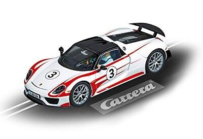 Carrera Evolution Porsche 918 Spyder, No.03. Carrera USA. Free Shipping