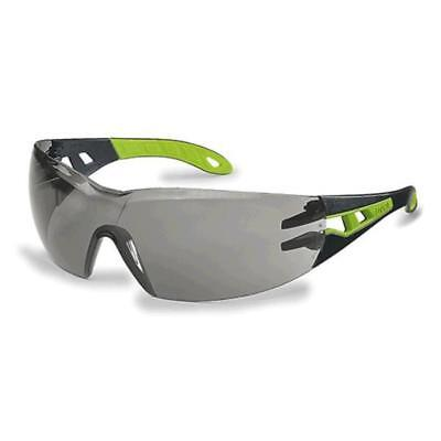 Brand New uvex UVEX Safety Glasses PHEOS - Tinted Lens