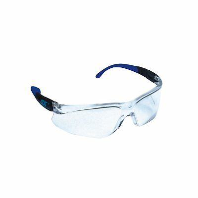 Brand New OX OX Safety Specs - Clear Lens
