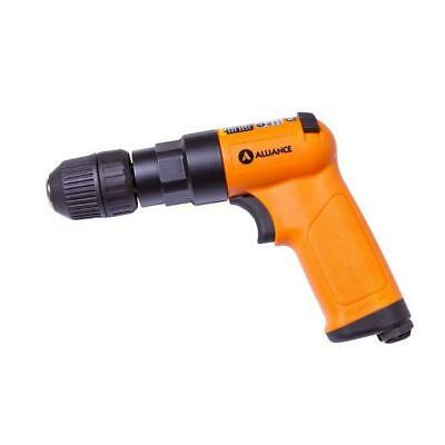 Alliance 10mm Reversible Pistol Drill with Plastic Keyless Chuck - Composite ...