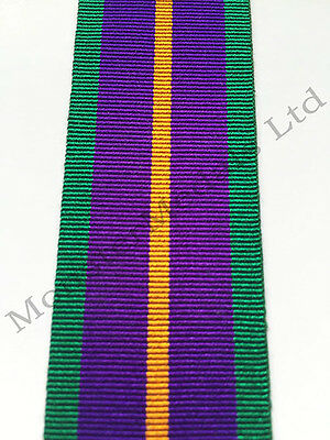Accumulated Campaign Service Medal ACSM Full Size Medal Ribbon Choice Listing