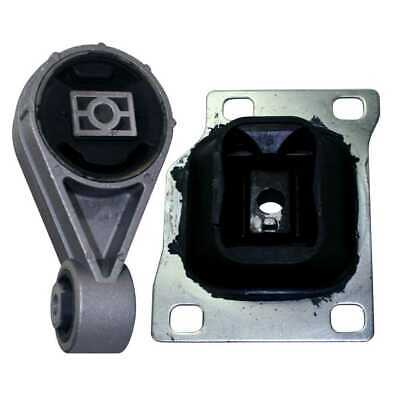 New Transmission and Engine Mount Package fits 2000-2004 Ford Focus 2.0L