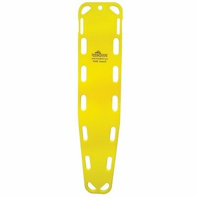 TWO Brand New Iron Duck 35850-BLUE Base Board Patient Transfer Spine Board Back
