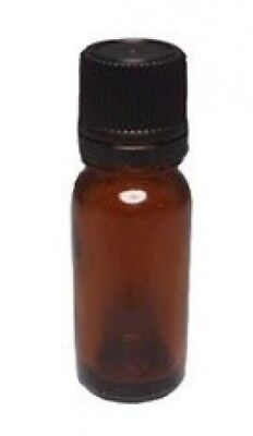 Amber Essential Oil Absolute 30ml. SAAQIN®. Shipping Included