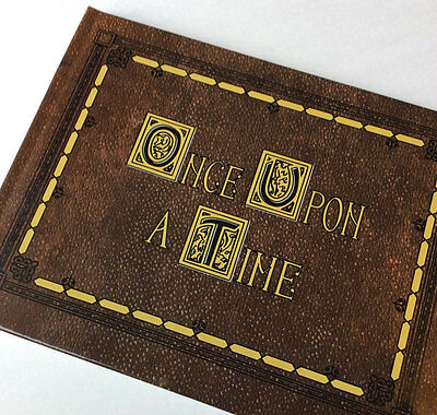 Henrys Once Upon A Time Storybook! Featuring Stories and Pictures!