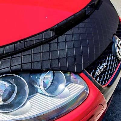 Car Bonnet Hood Mask Bra in DIAMOND Fits VW Volkswagen JETTA MK5 06 07 08 09