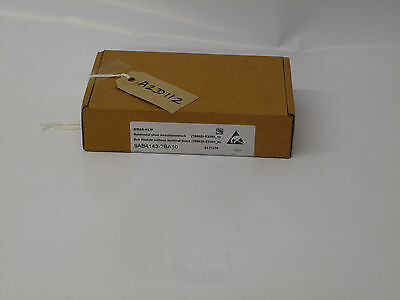 Siemens 9AB4143-2BA10, 9AB41432BA10 Sibas Klip bus module (UK VAT INCLUDED)