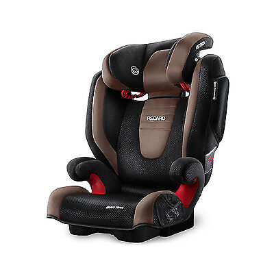 recaro milano seatfix performance black kindersitz 15 36. Black Bedroom Furniture Sets. Home Design Ideas