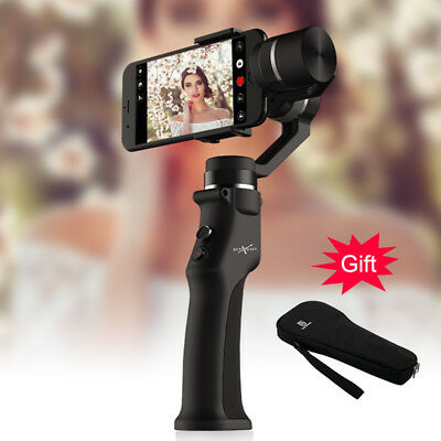 Eyemind 3-Axis Handheld Camera Phone Gimbal Stabilizer for iphone Xiaomi Samsung