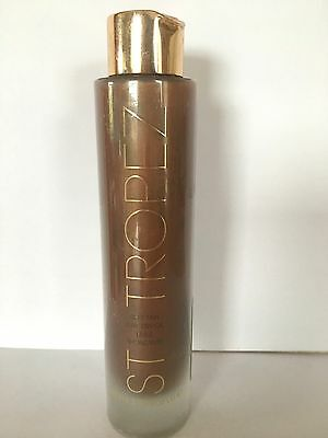 St Tropez Self Tan Luxe Dry Oil 100ml - Brand New & Sealed