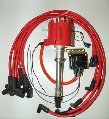 OMC Electronic Ignition Distributor Kit 4.3 V6 18-5513 FREE S&H SALE ENDS 8/24